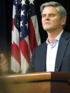 Steve Case at The White House Forum on Business Innovation